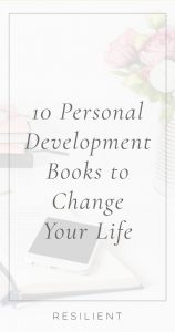 10 Personal Development Books