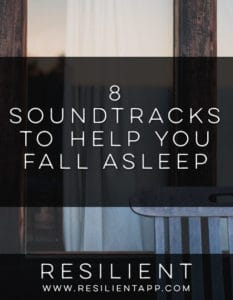 8 Soundtracks to Help You Fall Asleep