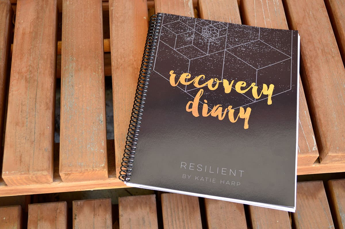 Recovery Diary