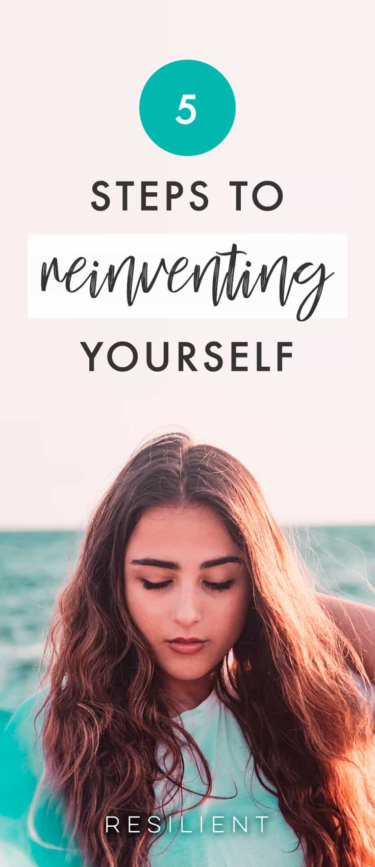 If you are feeling bored or unsatisfied with your life, or finding that you envy others, then it may be time for a change. Reinventing yourself may sound like a huge life choice, or something only celebrities do, but reinvention does not have to be costly or time consuming. It is normal to feel stuck and unmotivated sometimes. Here are 5 steps to reinventing yourself.