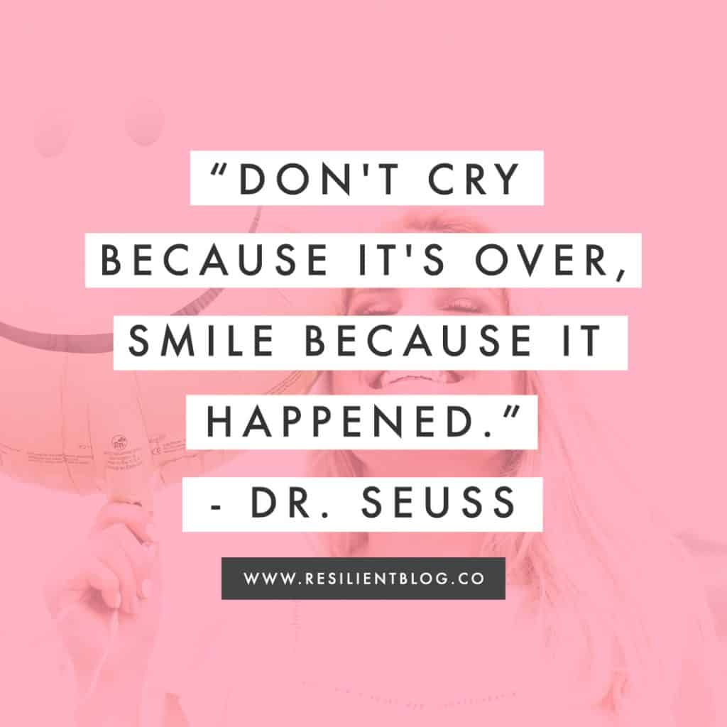 """Cliche Quotes 