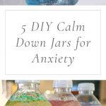How to Make a Calm Down Jar