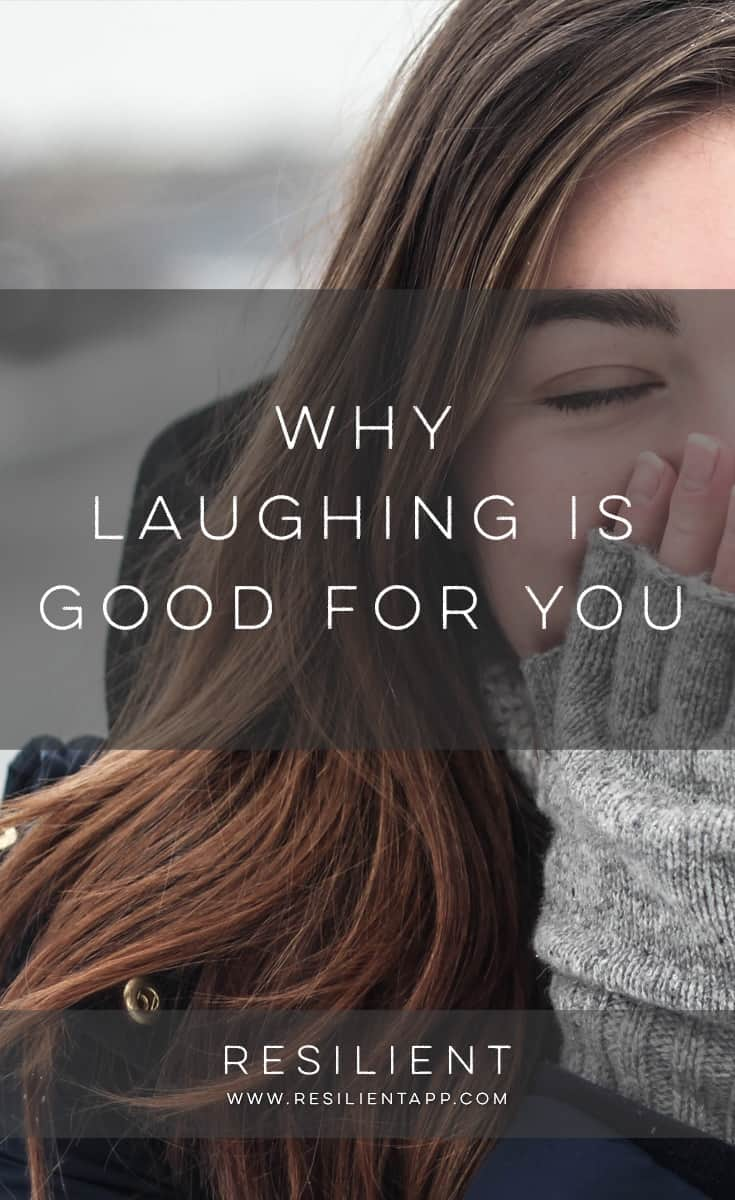 Have you ever heard someone say that laughter is the best medicine? It may sound like something your grandmother would come out with, but grandmothers are often very wise. Laughter really is excellent for your physical and mental wellbeing. Laughing is also very good for your social life. Here's why laughing is good for you.