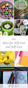 When it comes down to it, self care and self love aren't selfish - they're actually an essential part of living a happy and healthy life. Here are over 20 ideas for self care and self love that will help you improve your relationship with yourself.