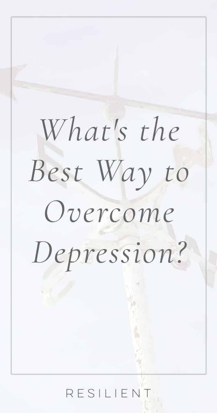 How to Overcome Depression How to Overcome Depression new pics