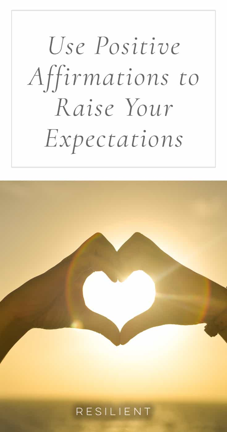 positive affirmations for negative thoughts