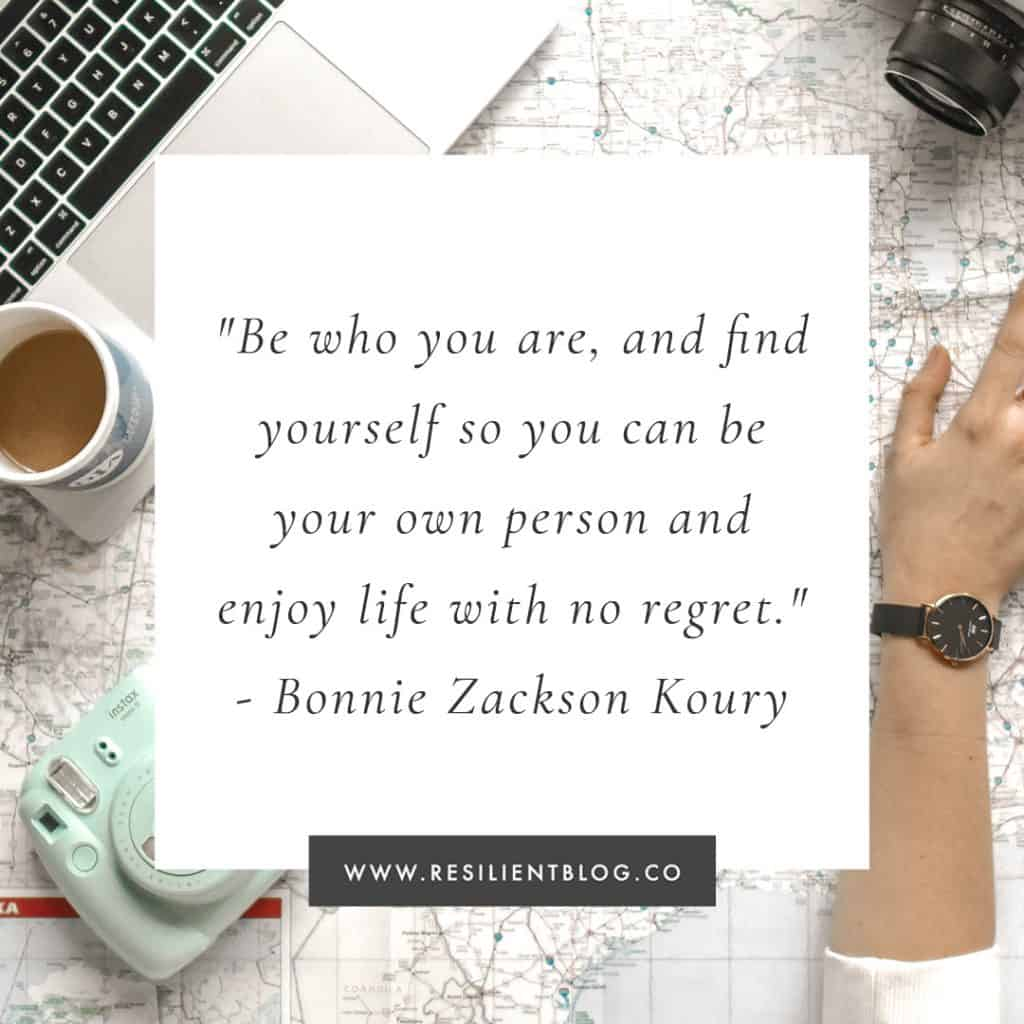 Quotes About Finding Yourself | Find Yourself Quotes