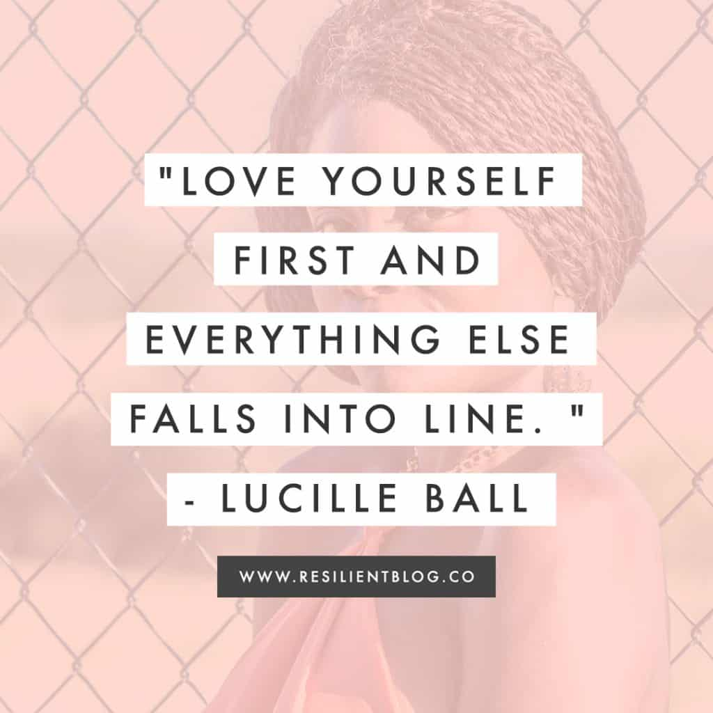Self Love Quotes | Quotes About Loving Yourself