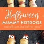 Easy Halloween Party Snacks