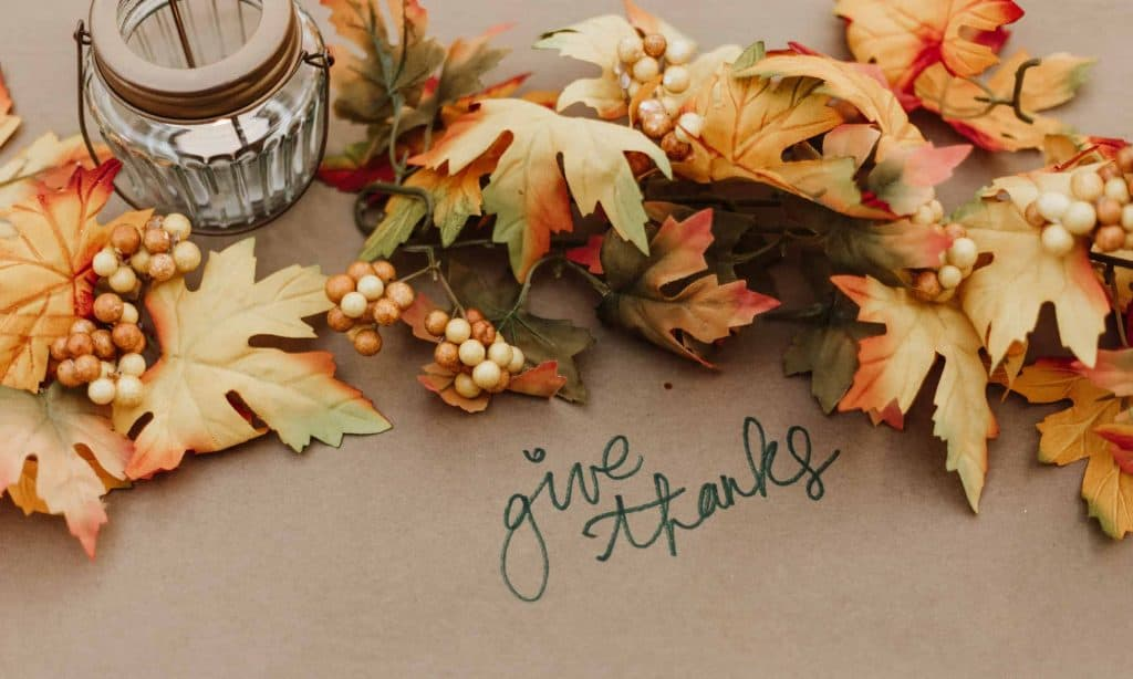 Quotes About Being Thankful | Thankfulness Quotes