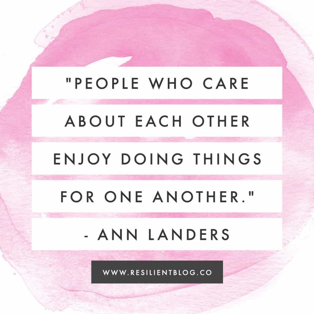 Caring Quotes | Quotes About Caring