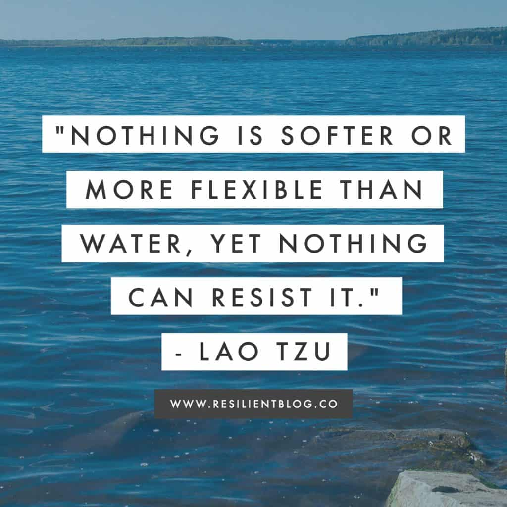 Inspirational Quotes About Water | Water Quotes for Inspiration