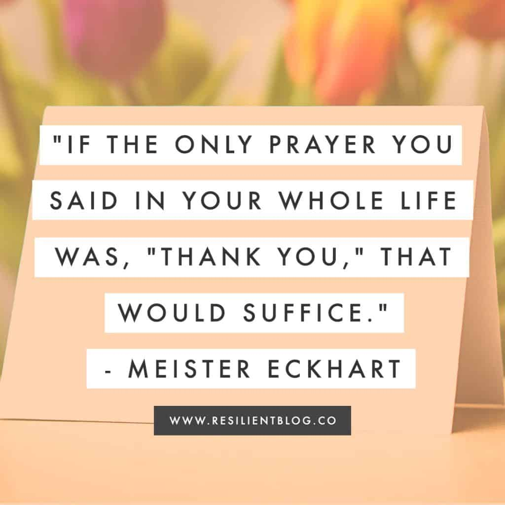 Thankful Quotes | Quotes About Being Thankful