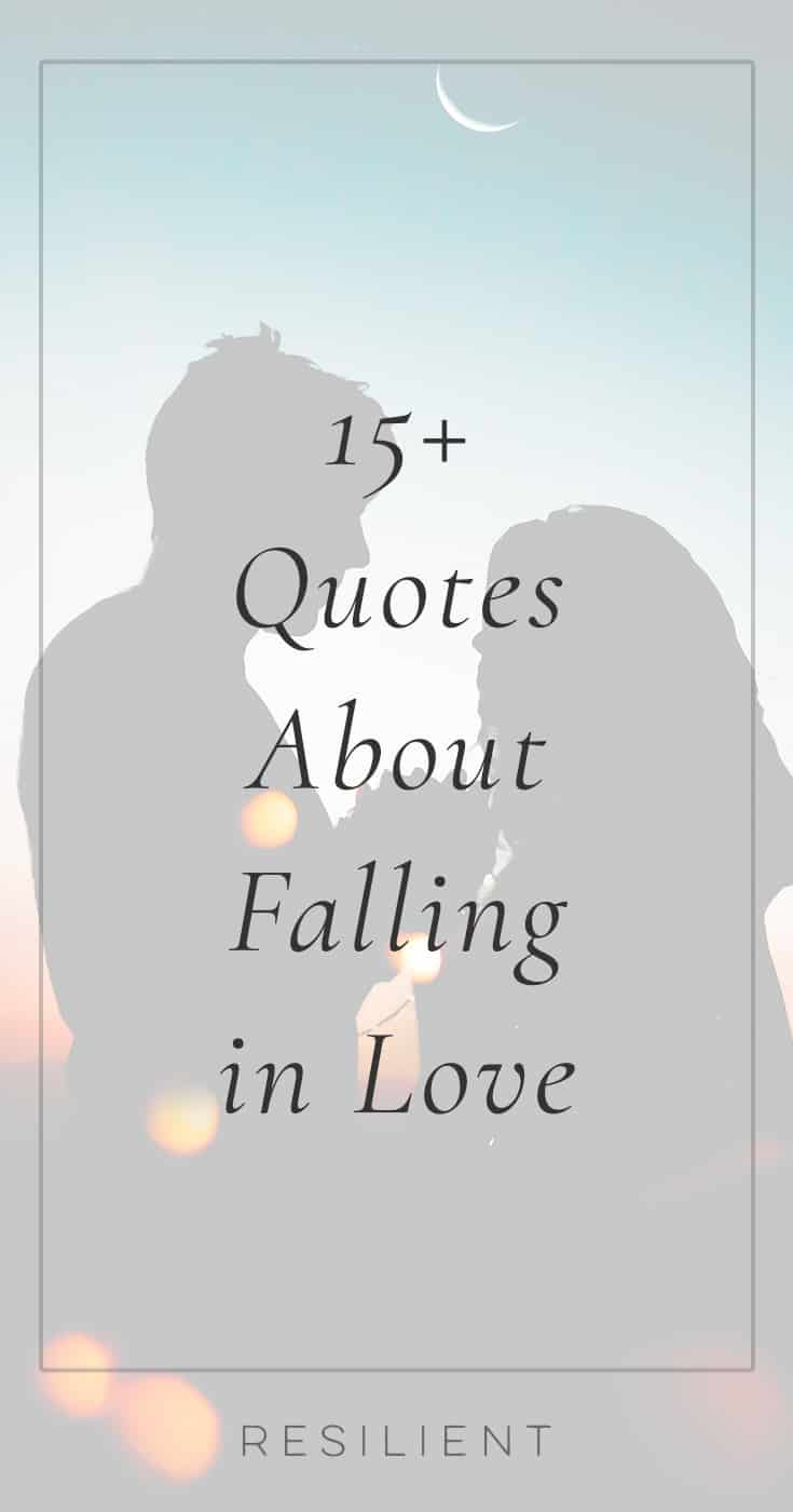Quotes About Falling in Love | Fall in Love Quotes