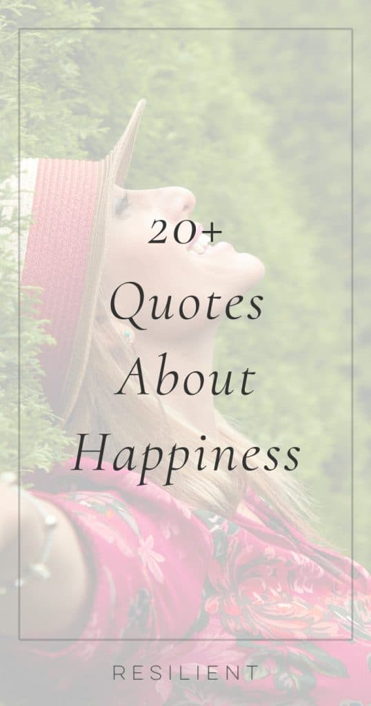 Quotes About Happiness | Happiness Quotes