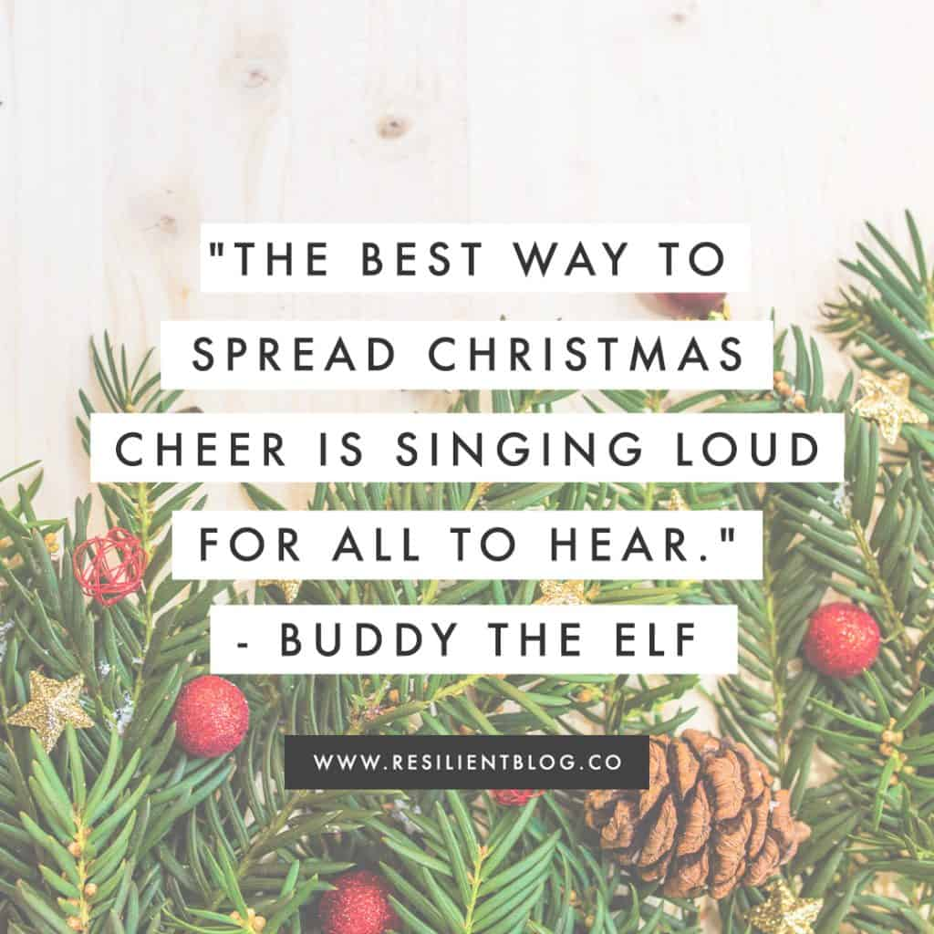 Inspirational Christmas Quotes | Quotes About Christmas
