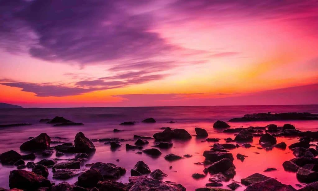 Sunset Quotes | Inspirational Quotes About Sunsets