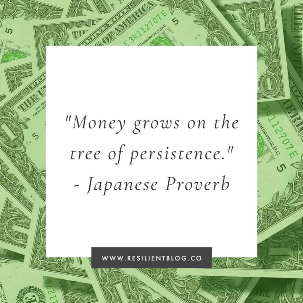 Money Quotes | Quotes About Money and Wealth