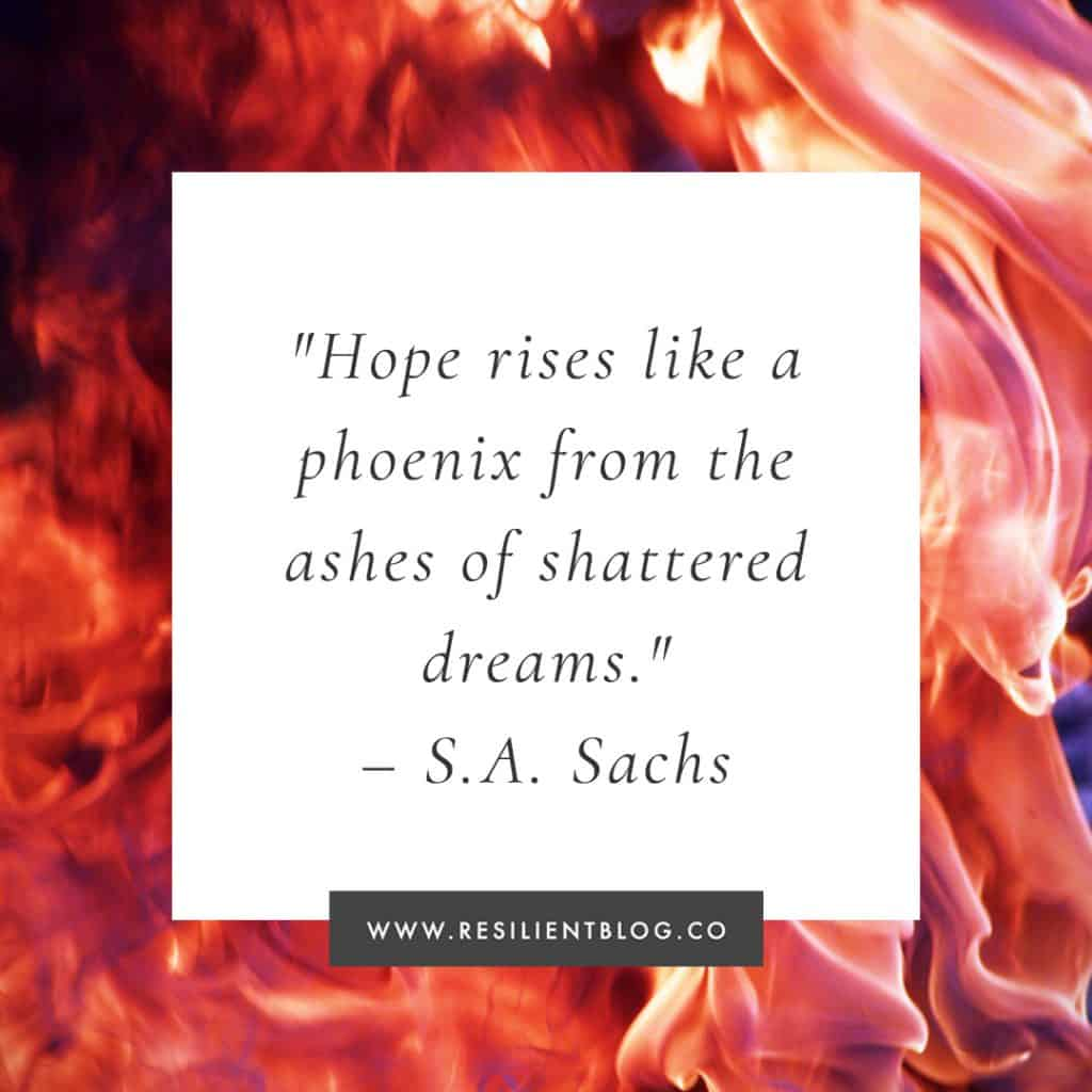 Phoenix Quotes | Inspirational Quotes About Phoenixes