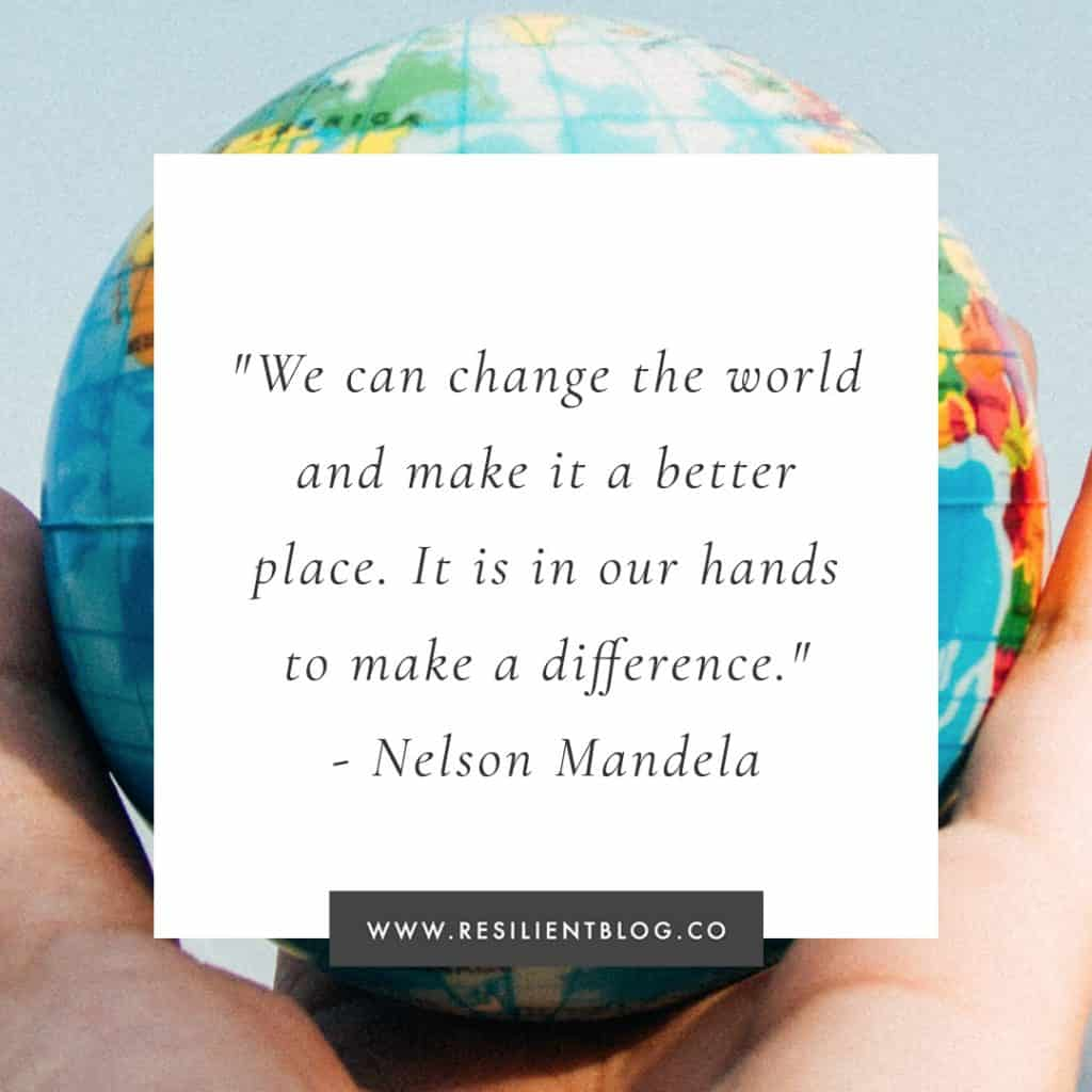 Quotes About Making a Difference | Make a Difference Quotes