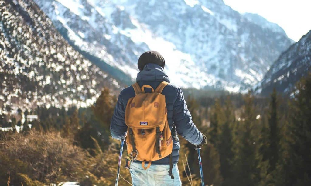 Quotes About Hiking | Hiking Quotes