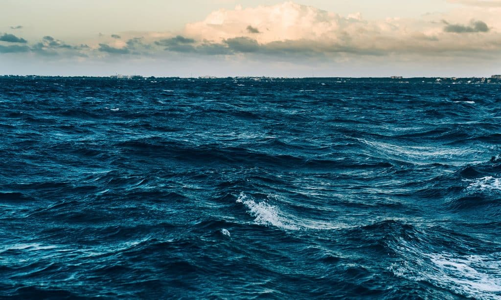 Ocean Quotes | Quotes About the Ocean