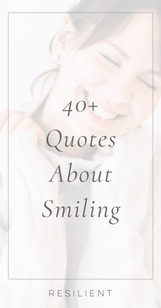 Quotes About Smiling | Smile Quotes