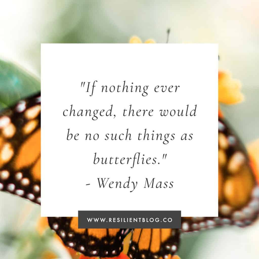 Inspirational Butterfly Quotes | Quotes About Butterflies