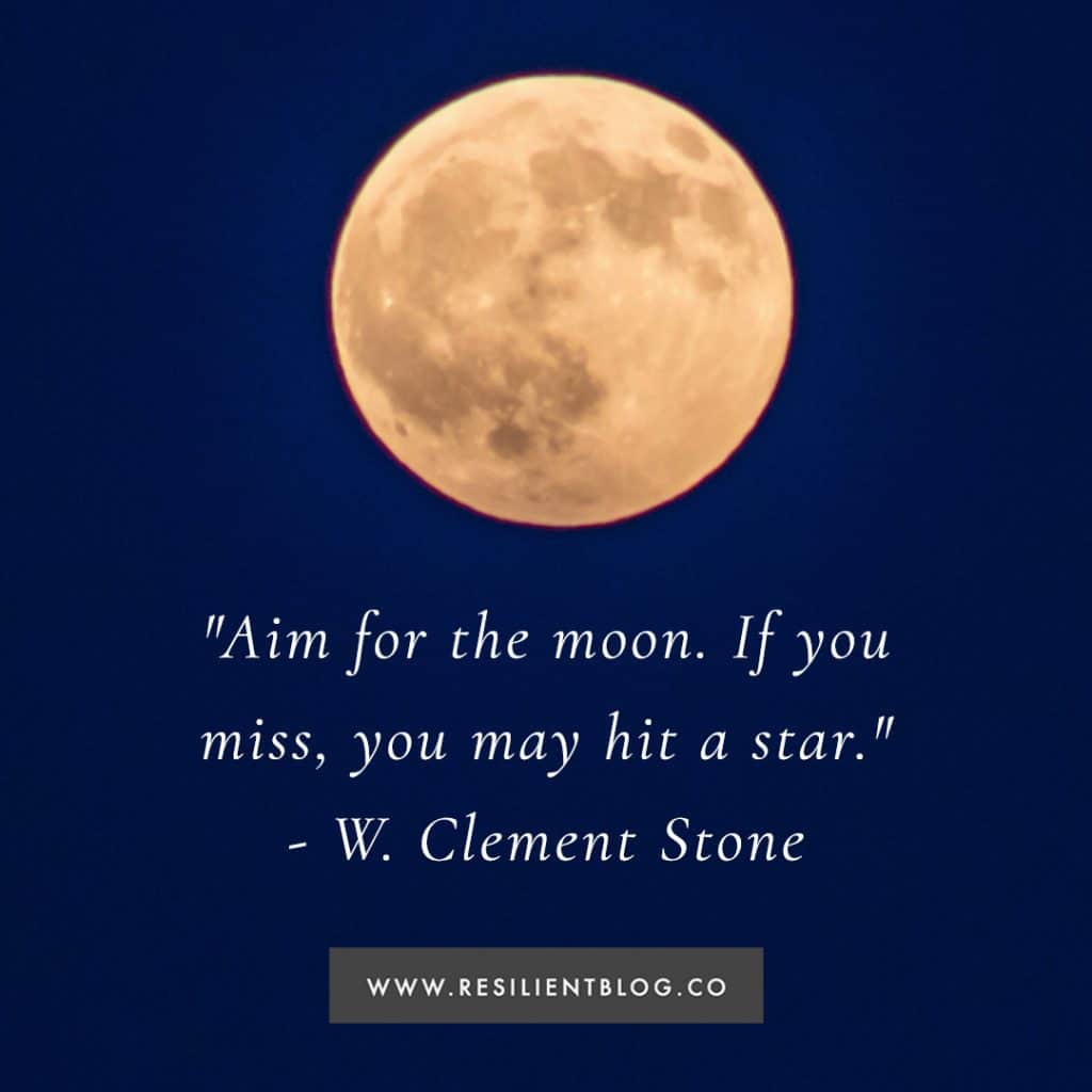 Inspirational Moon Quotes | Quotes About the Moon