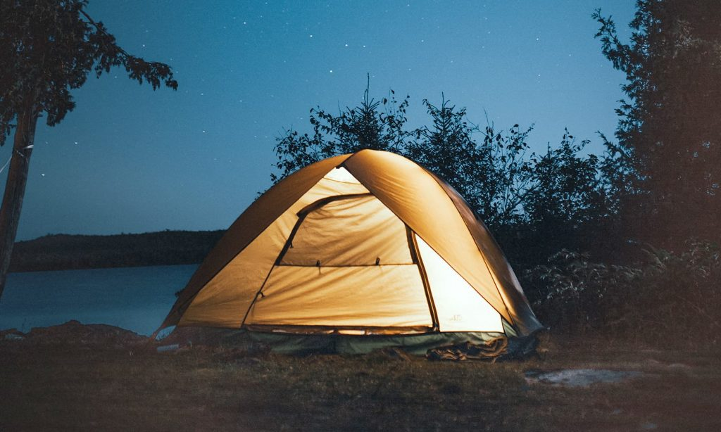 Camping Quotes | Quotes About Camping